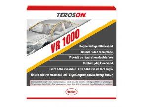 Teroson VR 1000 25 mm x 10 m - oboustranně lepicí páska