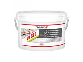 Teroson VR 320 - 2 kg Teroquick pasta na ruky