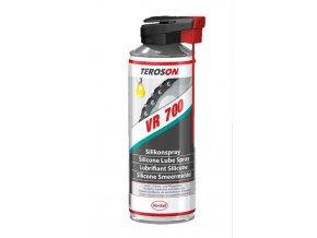 Teroson VR 700 - 400 ml silikónový sprej