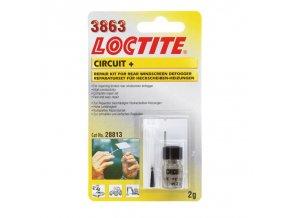Loctite 3863 - 2 g oprava vyhrievania zadného skla