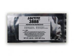 Loctite 3888 - 2,5 g elektricky vodivé lepidlo so striebrom