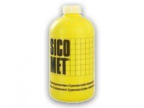 Sicomet 8300 - 500 g sekundové lepidlo