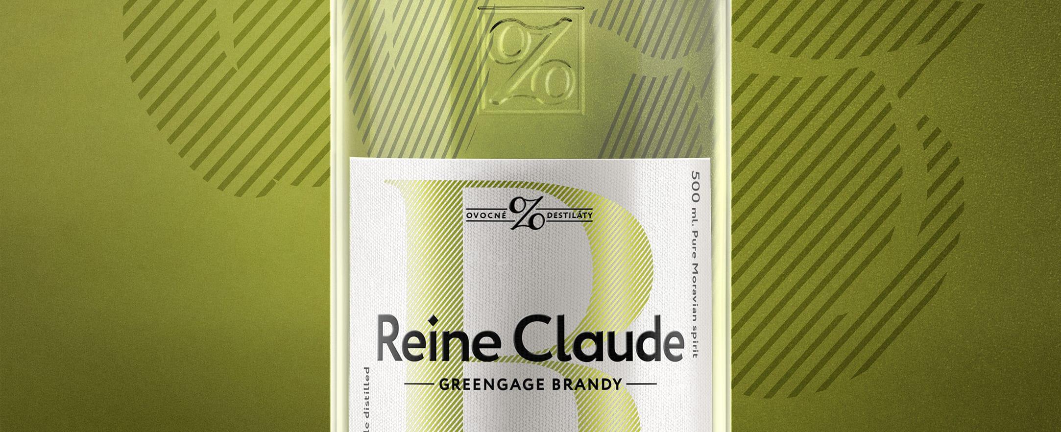Reine Claude