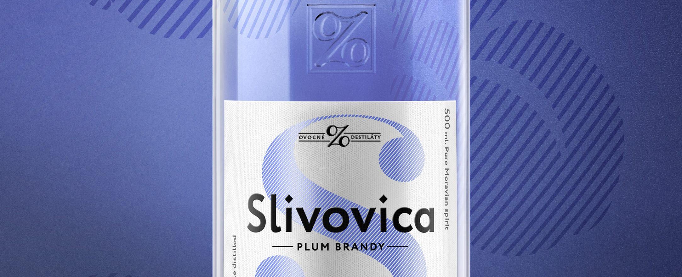 Slivovice Žufánek