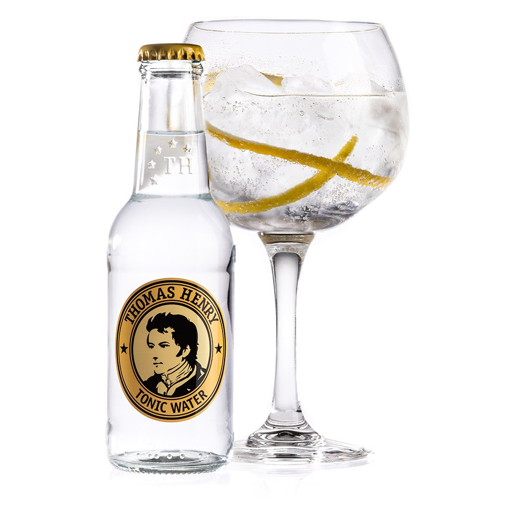 tonic Water 2cl mit drink @2x