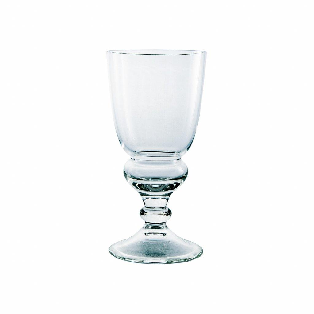 Absintová sklenice Žufánek 1907