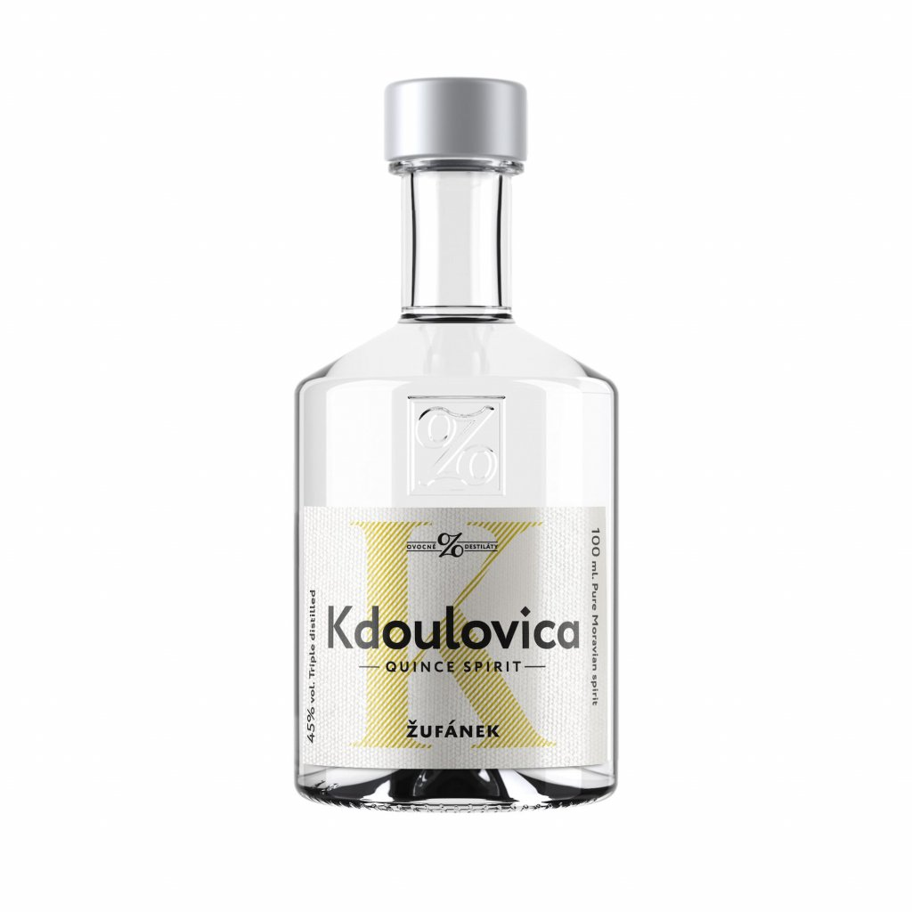 kdoulovica 100ml