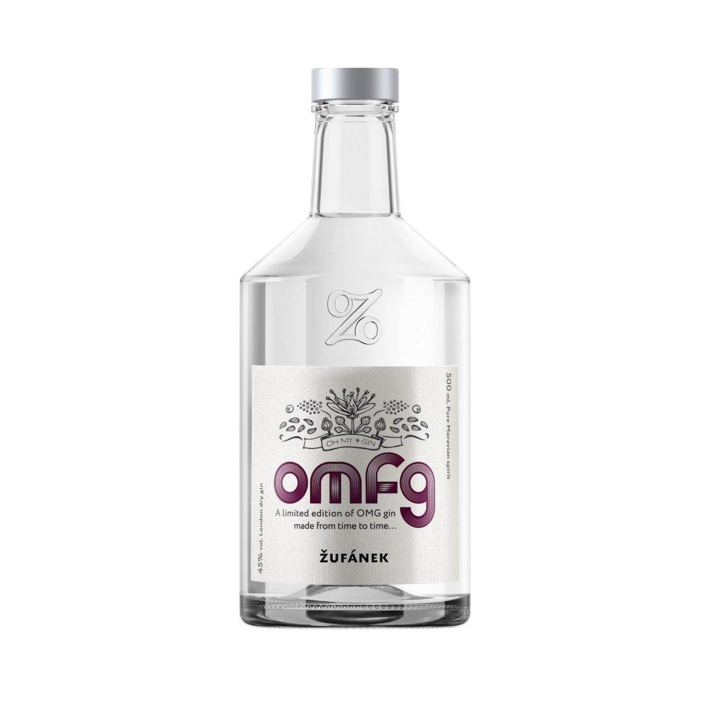 OMFG gin