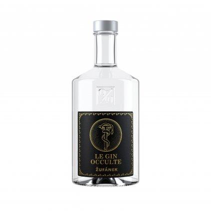 Le gin Occulte Žufánek