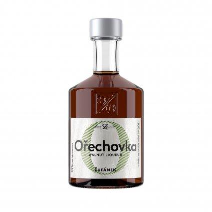 orechovka 100