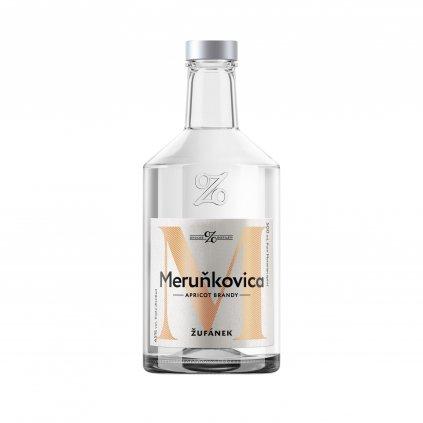 Meruňkovice