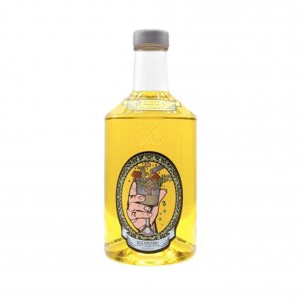 Eccentric absinthe Pasta Oner