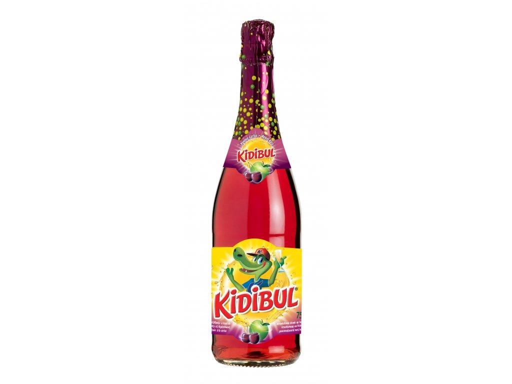Kidibul CHERRY 75cl