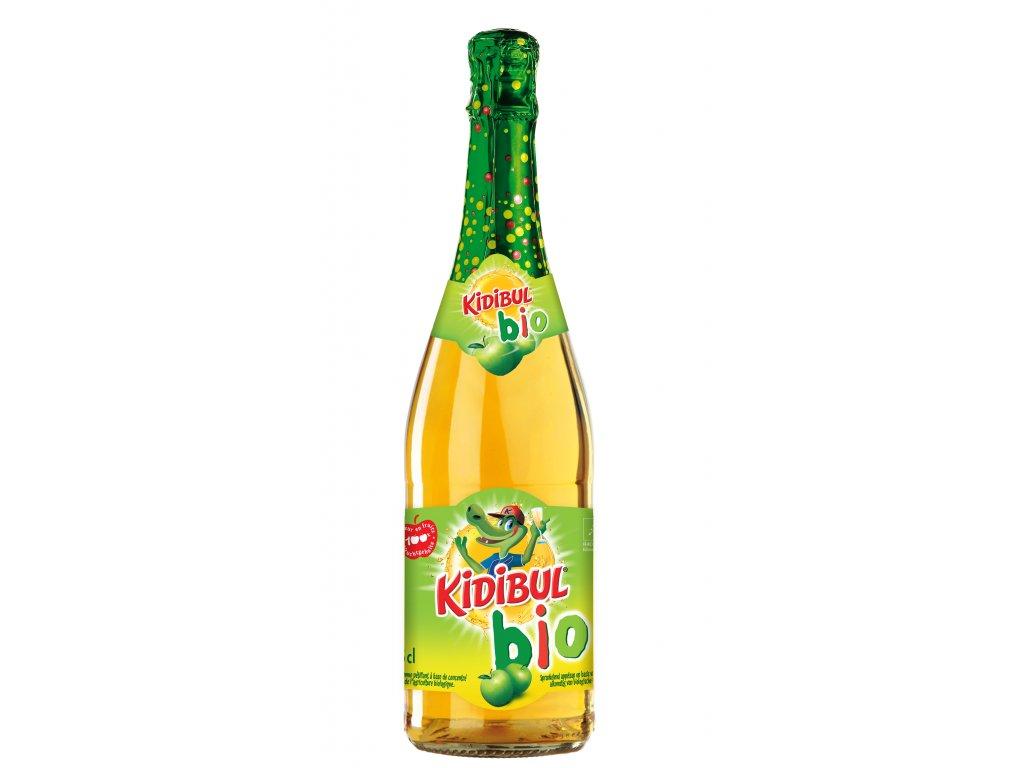 Kidibul Organic Apple 75cl