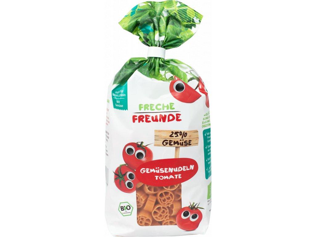 Freche Freunde - BIO Rajčatové těstoviny 300g