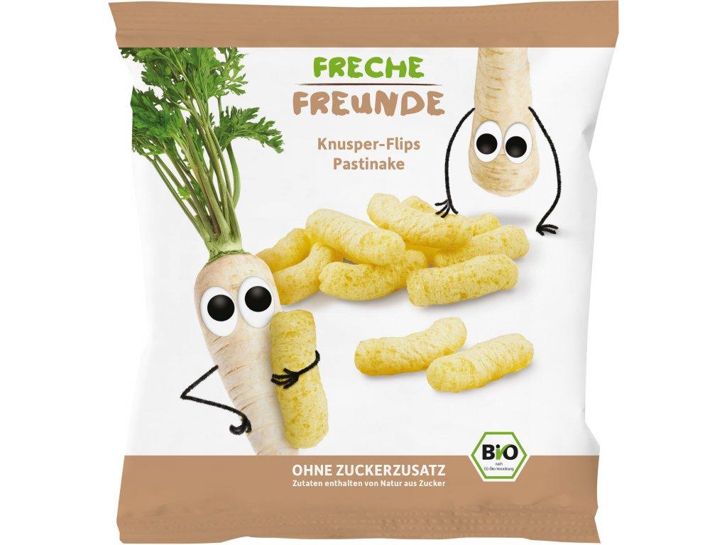Freche Freunde BIO Křupky - Pastinák 20g
