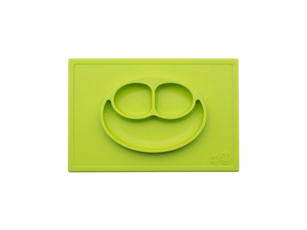 Prostírání - Happy Mat limetkově zelený