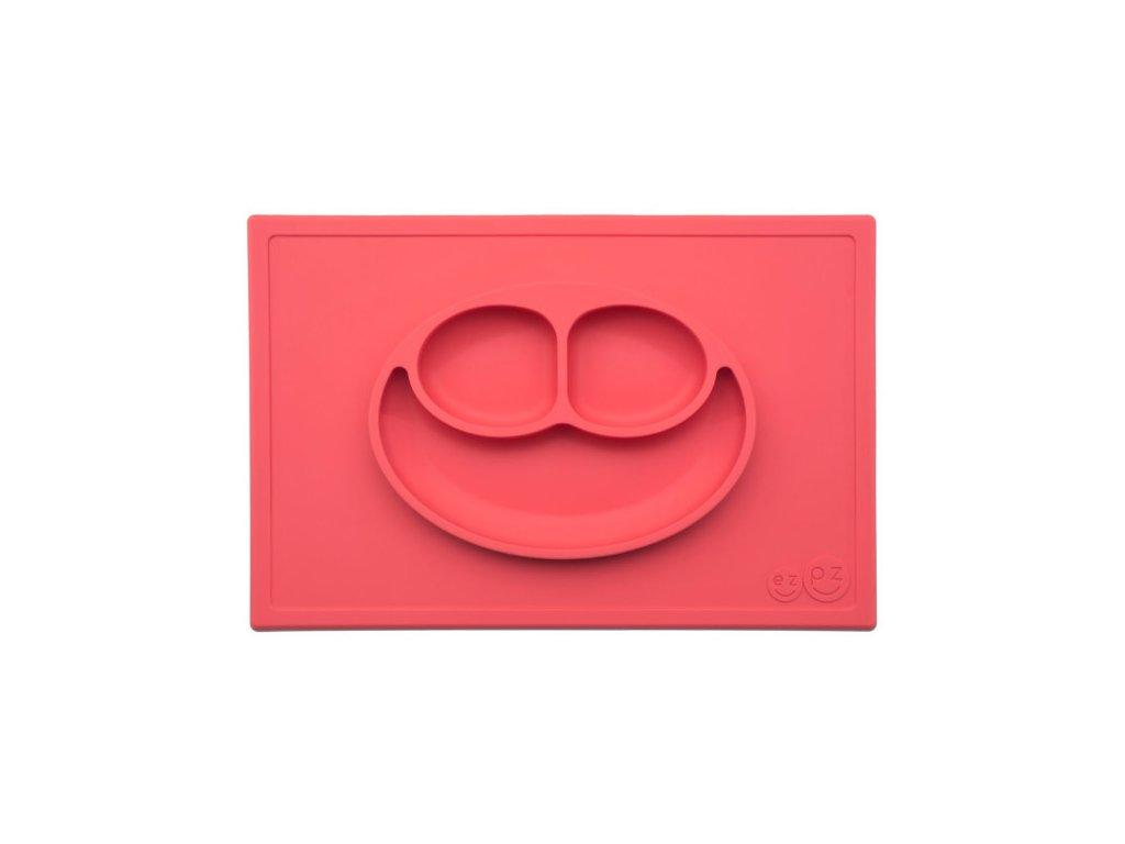 Prostírání - Happy Mat korálově červený