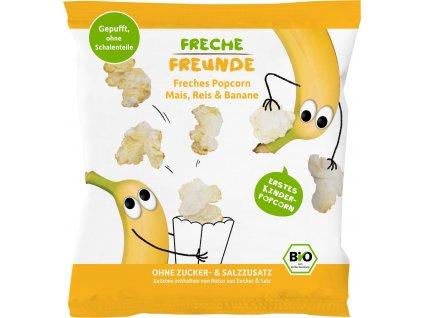6983 Freche Freunde BIO Popcorn