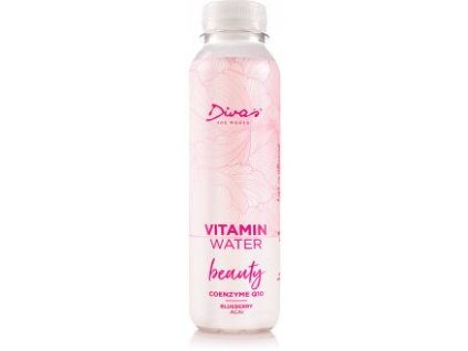 Vitamin Water BEAUTY 93x330