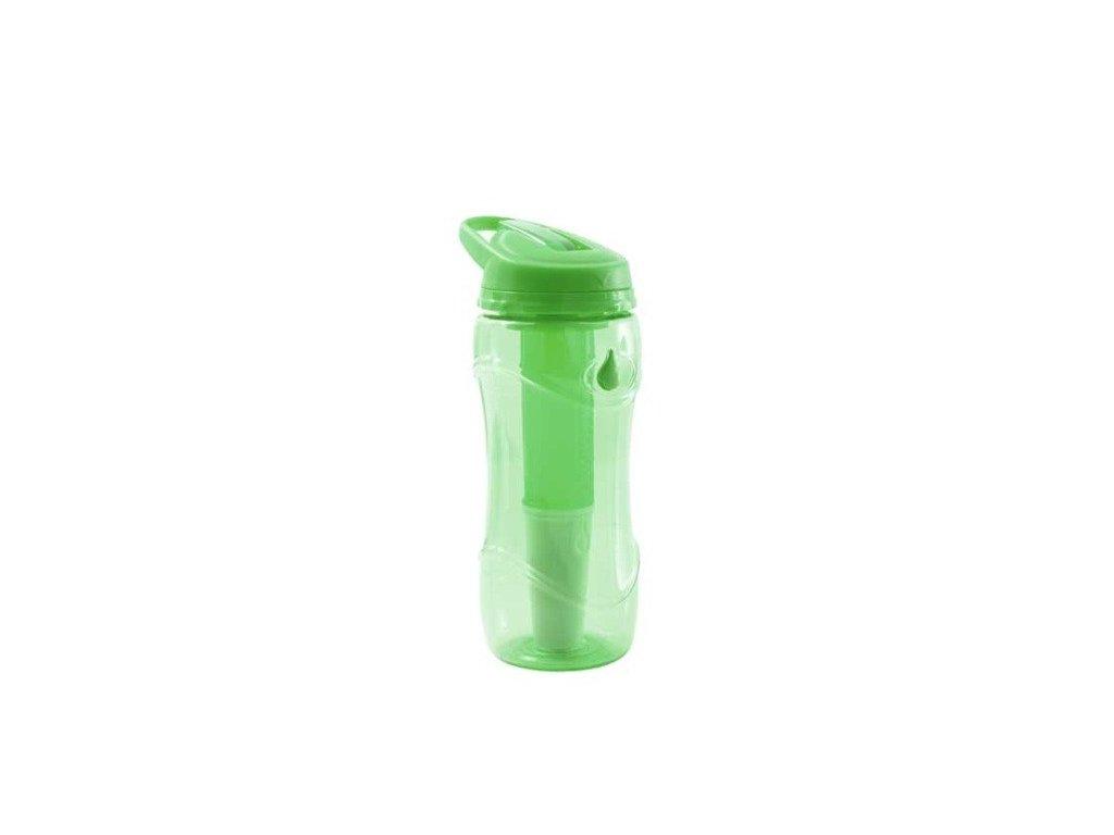 Filtrační láhev PURE BOTTLE zelená