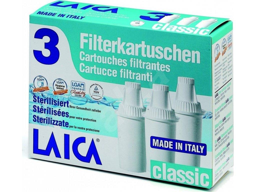 Vodní filtr Classic Multiflux 3ks