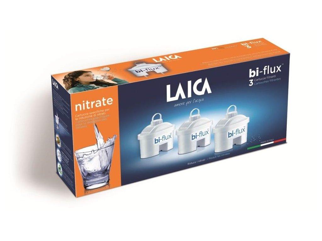 Vodní filtry Biflux Nitrates 3ks