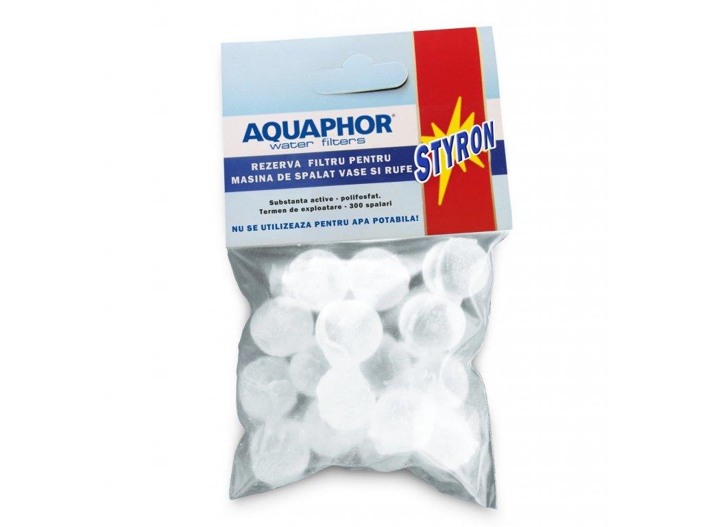 Náhradní náplň pro pračkový filtr Aquaphor Stiron