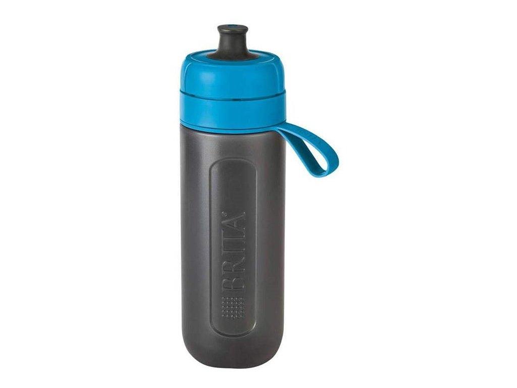 Filtrační láhev Brita Fill & Go Active - modrá