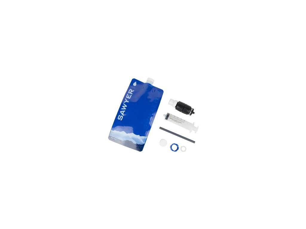 Vodní cestovní filtr SAWYER SP2129  Micro Squeeze Filter
