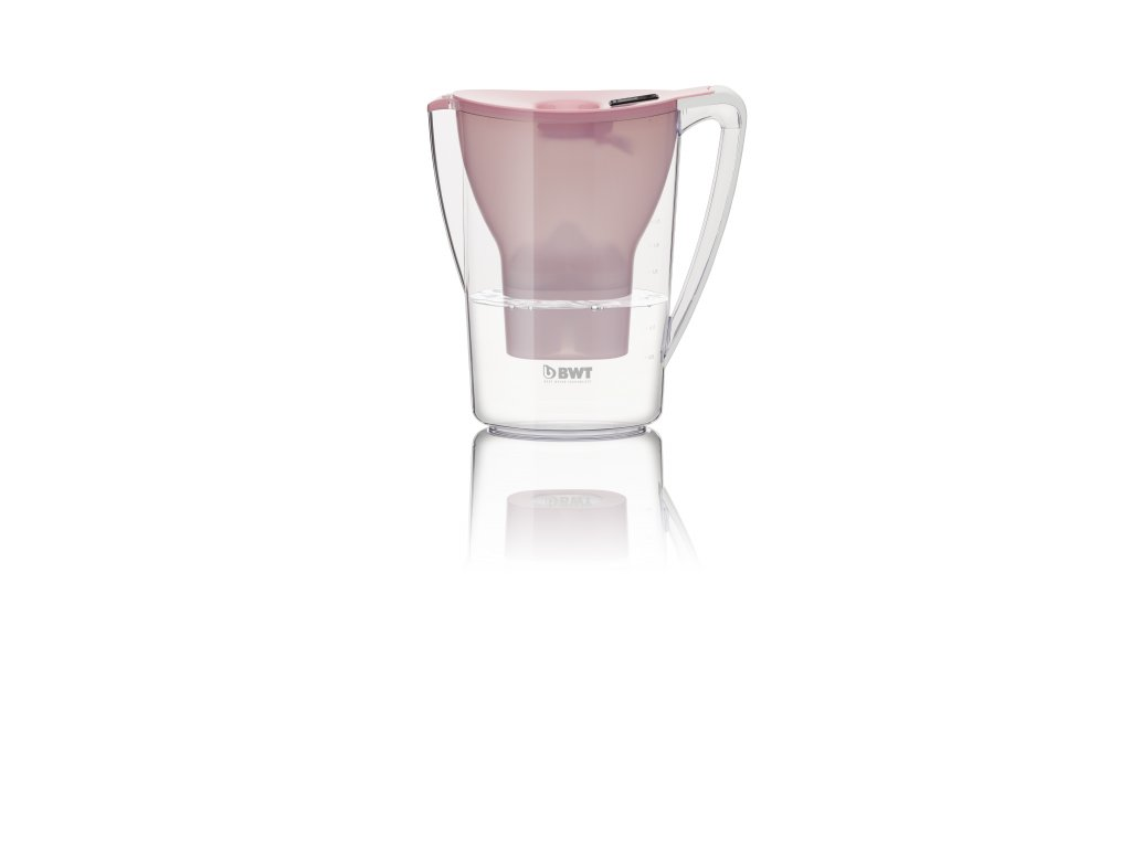BWT Produkt Penguin rosa DisplaySchwarz A1