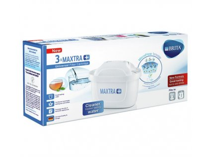 Filtrační patrona BRITA Maxtra Plus 3 ks
