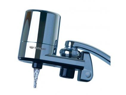 Vodní filtr na kohoutek Instapure F2 - chrom