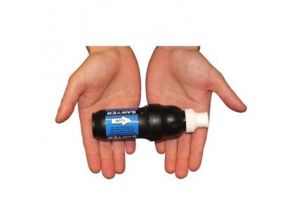 Vodní cestovní filtr SAWYER SP129 Squeeze Filter