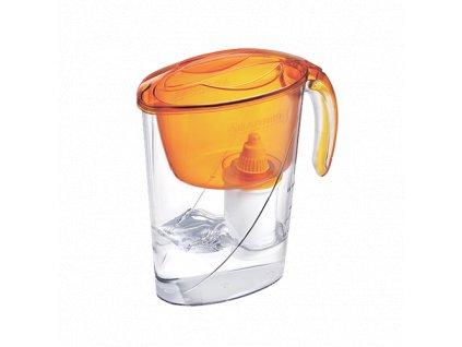 BARRIER Eco filtrační konvice na vodu - oranžová