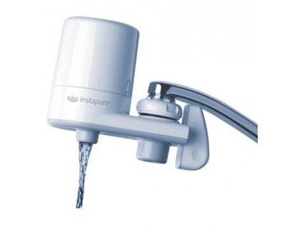 Vodní filtr na kohoutek Instapure F2 - bílý