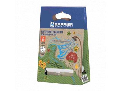 Náhradní filtrační vložka sprchový filtr BARRIER Comfort