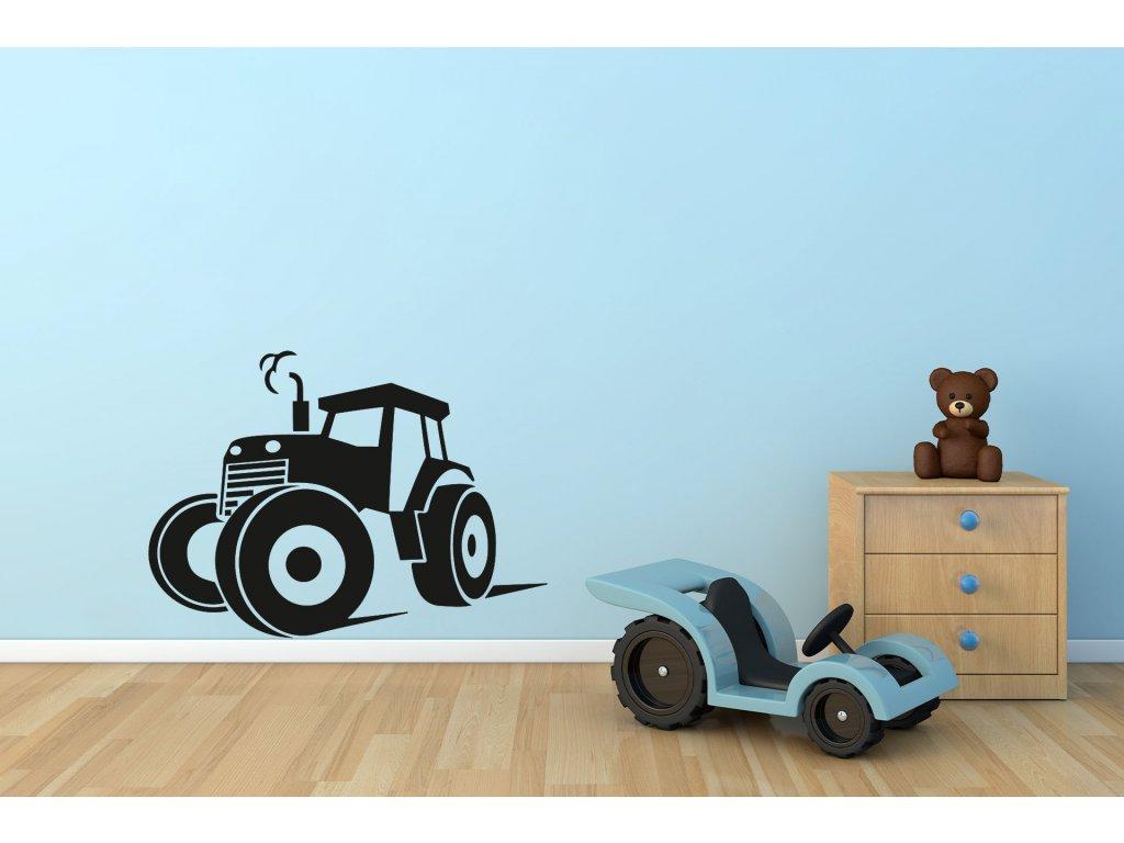 nazed 1117 traktor cerna70 80