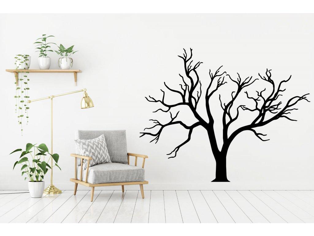 nazed 1161 strom cerna70 80