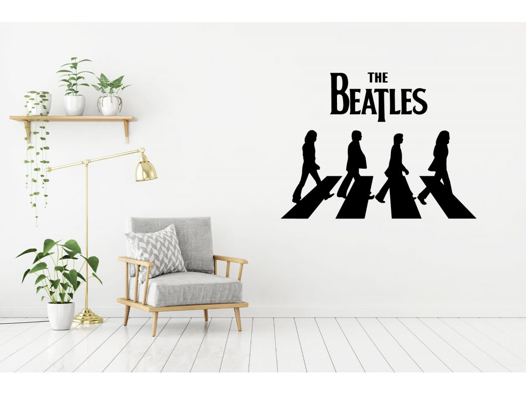 nazed 1011 Beatles abbey road cerna70 80