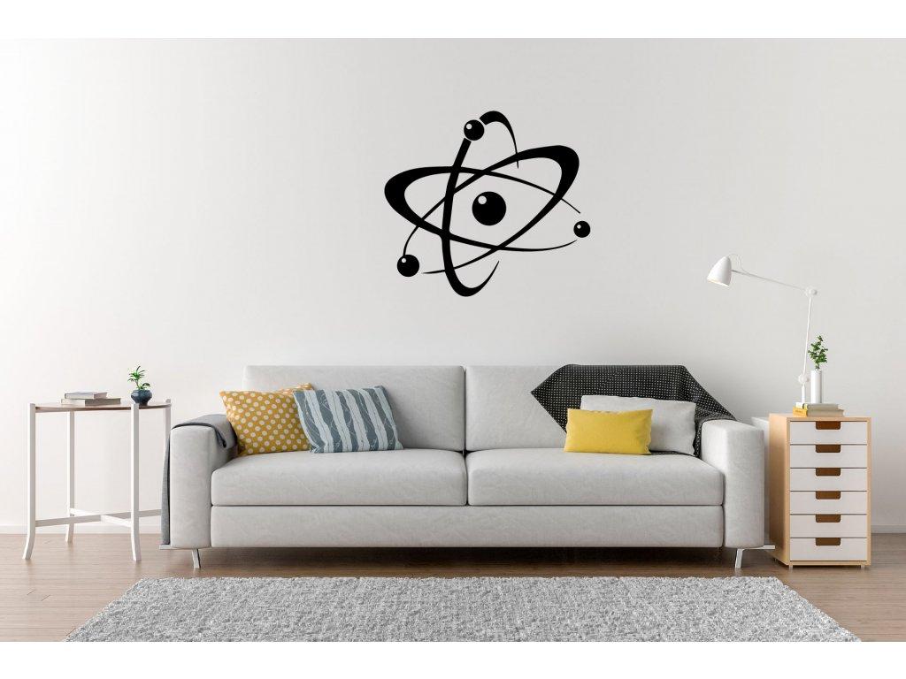 nazed 1254 atom cerna70 80