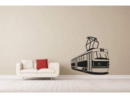 nazed 1321 tramvaj cerna70 80