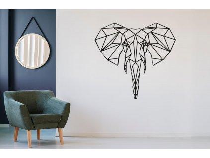 nazed 1326 slon gemoetric cerna70 80