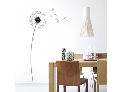 Dandelion v interieru
