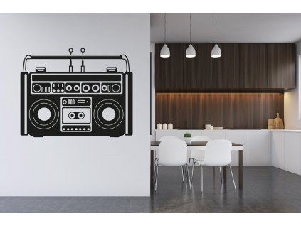nazed 1371 radio cerna70 80