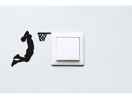 vypinac 2001 basketbalista cerna70 80