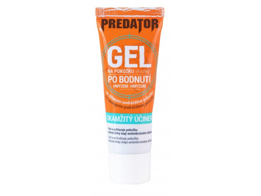 Predator gel