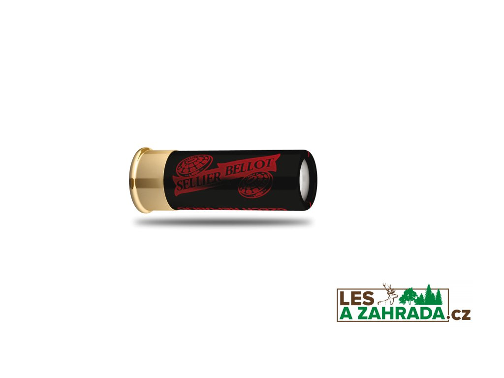 SB 12x65 Red and Black 33,5g 10ks
