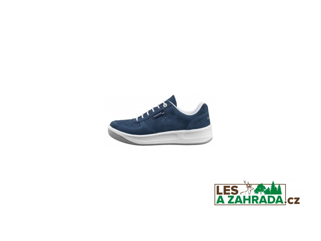 e49163b0e1 Sportovní obuv PRESTIGE AIR šedá