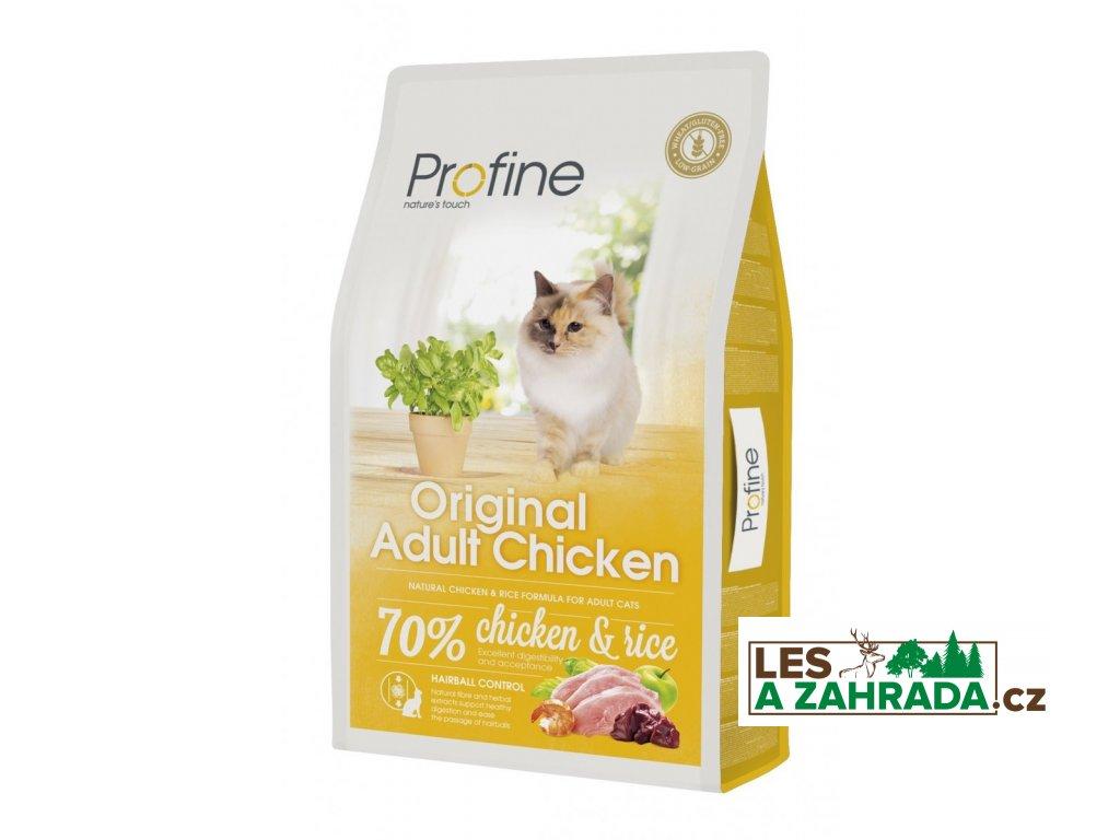 NEW Profine Cat Original Adult Chicken 10kg